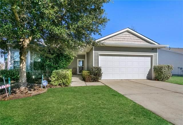 11263 Wellington Lane, Hammond, LA 70403 (MLS #2240303) :: Amanda Miller Realty