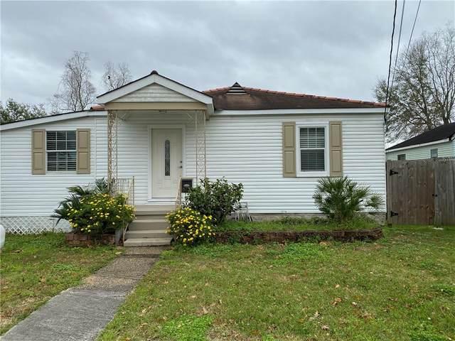 613 Thirba Street, Metairie, LA 70003 (MLS #2240348) :: Crescent City Living LLC