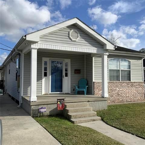 629 Central Drive, Westwego, LA 70094 (MLS #2240427) :: Crescent City Living LLC