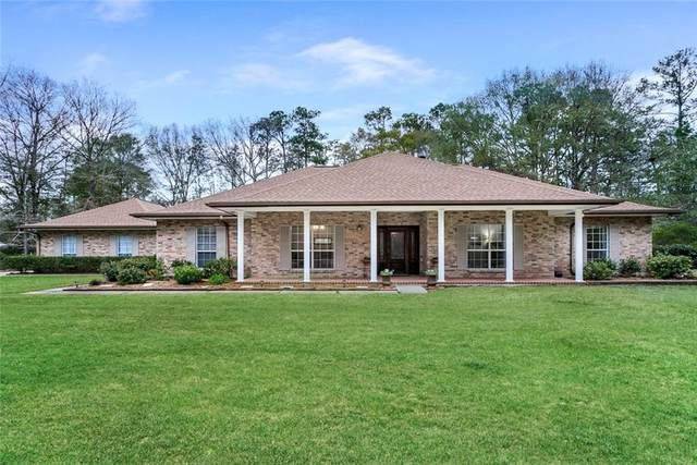 30365 Ashley Drive, Lacombe, LA 70445 (MLS #2240456) :: Turner Real Estate Group