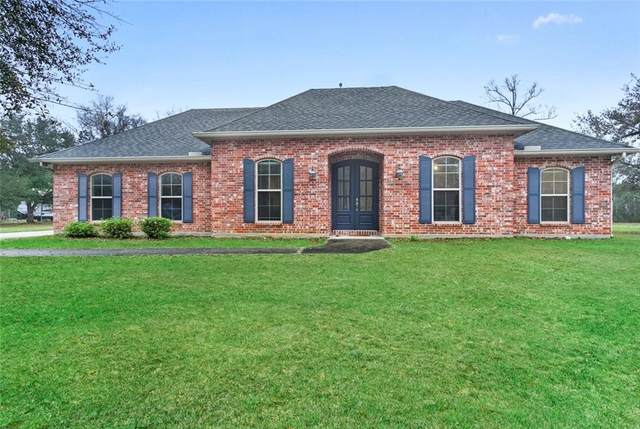 27317 Sycamore Drive, Lacombe, LA 70445 (MLS #2240513) :: Turner Real Estate Group