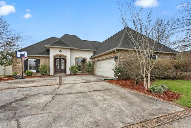 505 Pemberton Place, Picayune, MS 39466 (MLS #2240517) :: Top Agent Realty