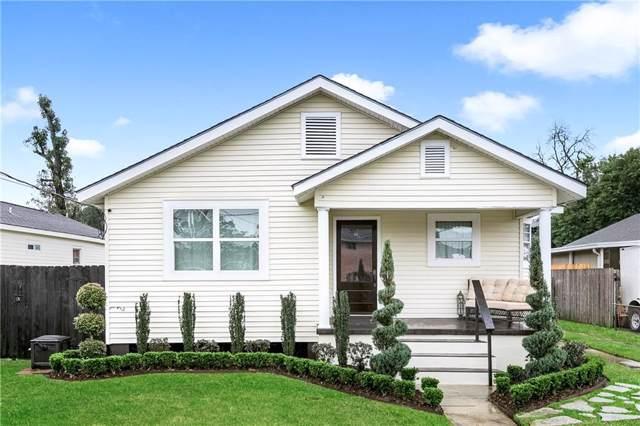 4422 Camel Street, Metairie, LA 70001 (MLS #2240518) :: Crescent City Living LLC