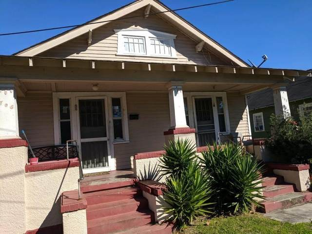 706 Majestic Place, New Orleans, LA 70114 (MLS #2240539) :: Parkway Realty