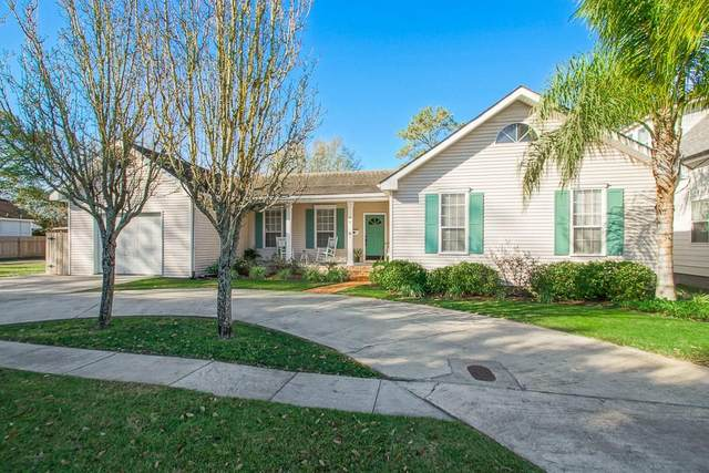68 Oakland Avenue, Harahan, LA 70123 (MLS #2240574) :: Top Agent Realty
