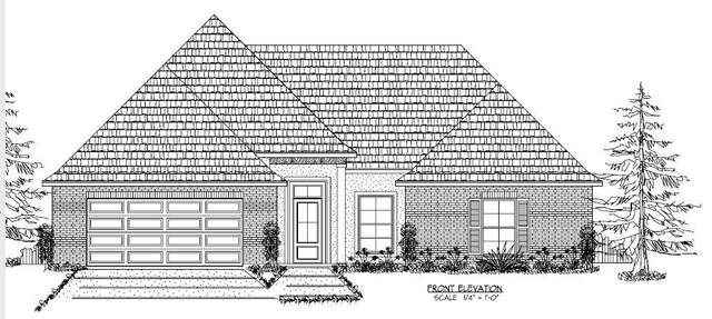 Lot 7A Robindale Drive, Covington, LA 70435 (MLS #2240579) :: Top Agent Realty