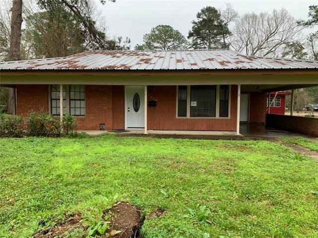 1830 Willow Road, Bogalusa, LA 70427 (MLS #2240628) :: Turner Real Estate Group