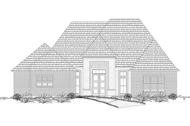 416 Blue Heron Lane, Madisonville, LA 70447 (MLS #2240675) :: Turner Real Estate Group