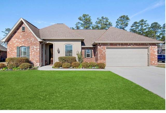 184 Fayedaye Drive, Madisonville, LA 70447 (MLS #2240684) :: Turner Real Estate Group