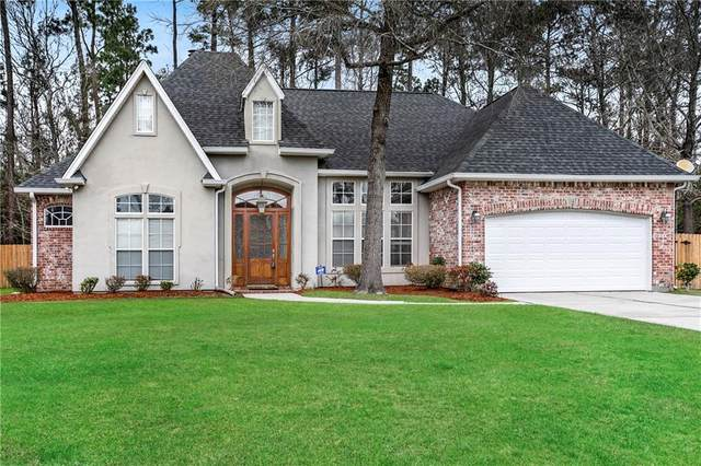 1636 Tiffany Lane, Mandeville, LA 70448 (MLS #2240701) :: Top Agent Realty