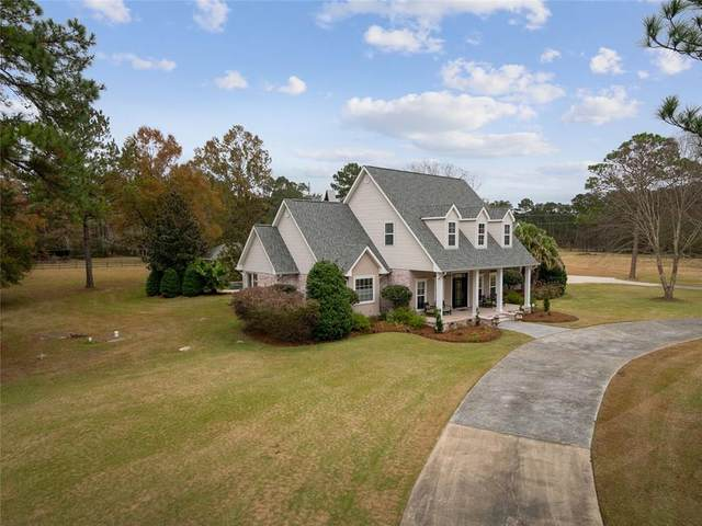 156 Hano Road, Madisonville, LA 70447 (MLS #2240708) :: Top Agent Realty