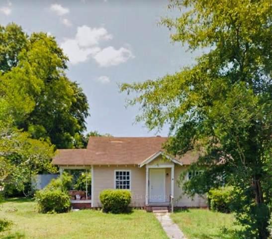 645 Avenue J Avenue, Bogalusa, LA 70427 (MLS #2240723) :: Turner Real Estate Group