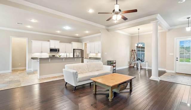 2480 Dixie Drive, Covington, LA 70435 (MLS #2240734) :: Turner Real Estate Group