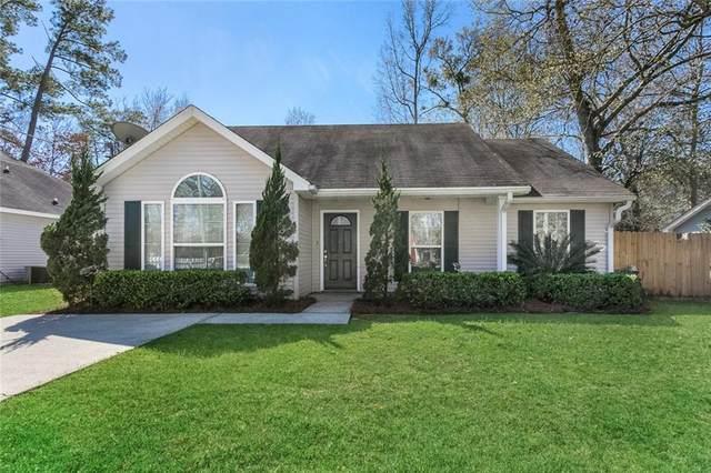 1314 America Street, Mandeville, LA 70448 (MLS #2240752) :: Turner Real Estate Group