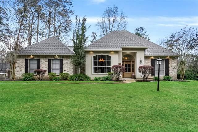 319 Missionary Court, Madisonville, LA 70447 (MLS #2240763) :: Turner Real Estate Group