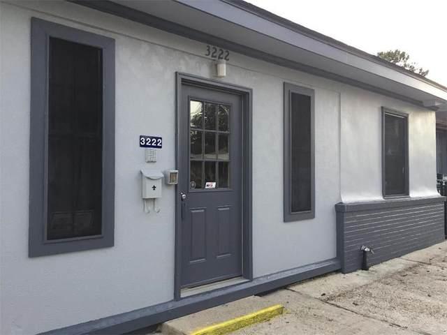 3222 Roman Street, Metairie, LA 70001 (MLS #2240793) :: Watermark Realty LLC