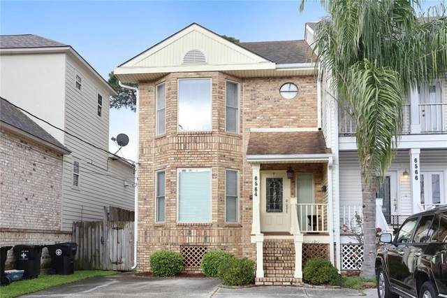 6564 Center Street, New Orleans, LA 70124 (MLS #2240854) :: Top Agent Realty