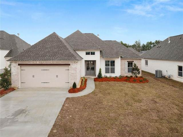 8020 Bedico Trail Lane, Madisonville, LA 70447 (MLS #2240887) :: Top Agent Realty