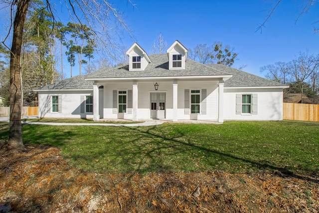 124 Del Oaks Road, Madisonville, LA 70447 (MLS #2240896) :: Turner Real Estate Group