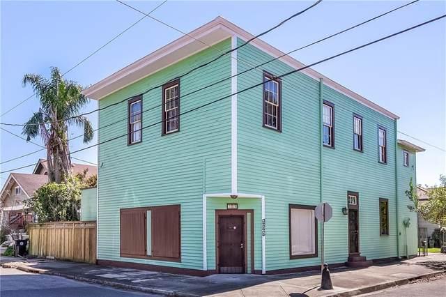 400 Belleville Street, New Orleans, LA 70114 (MLS #2240952) :: Inhab Real Estate