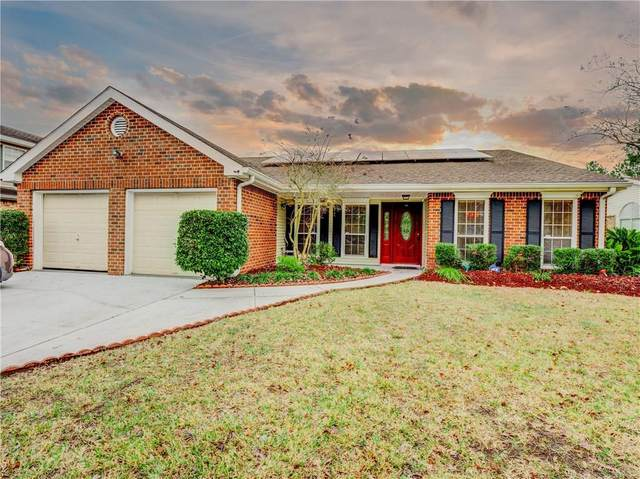 119 Honeywood Drive, Slidell, LA 70461 (MLS #2240956) :: Amanda Miller Realty