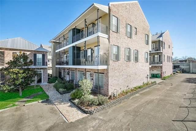 406 Ox Lot Square, Covington, LA 70433 (MLS #2240985) :: Turner Real Estate Group