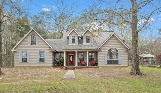 52491 Wilson Road, Folsom, LA 70437 (MLS #2241004) :: Turner Real Estate Group