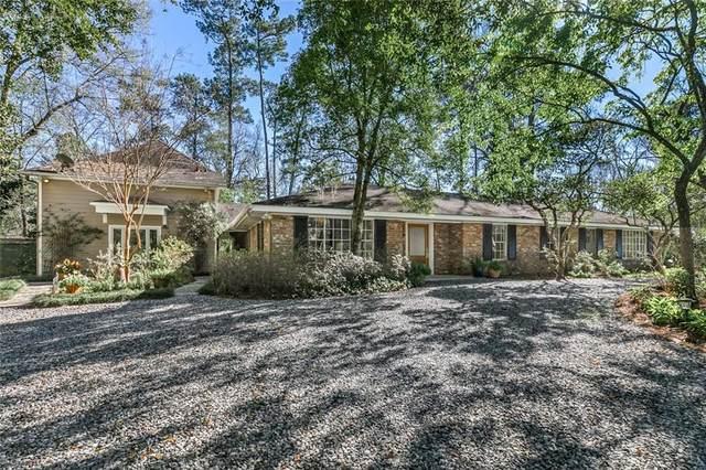 17 Lake Forest Drive, Covington, LA 70433 (MLS #2241025) :: Turner Real Estate Group