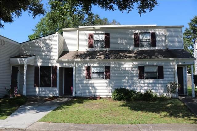 308 Bogie Drive N/A, Slidell, LA 70460 (MLS #2241048) :: Turner Real Estate Group