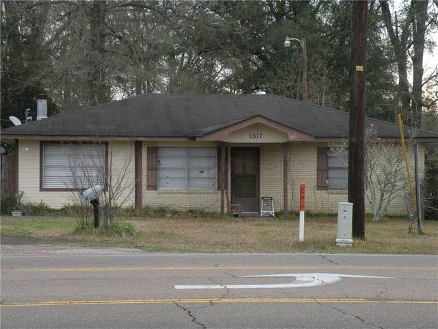 1751 Hwy 51N, Ponchatoula, LA 70454 (MLS #2241085) :: Amanda Miller Realty