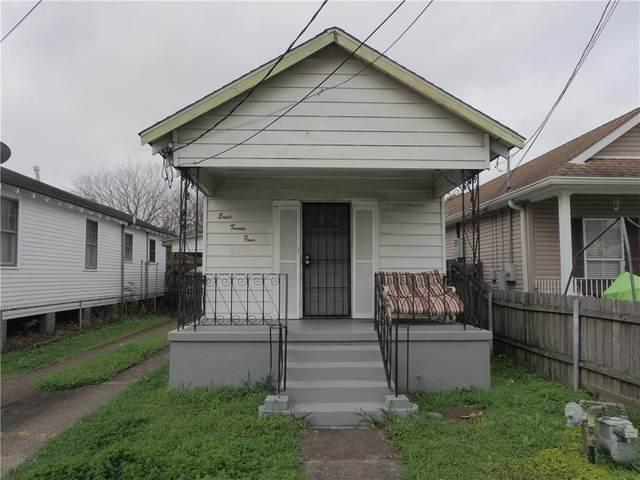 824 Avenue A Street, Marrero, LA 70072 (MLS #2241086) :: Watermark Realty LLC