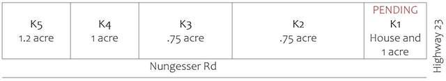 K5 Nungesser Lane, Belle Chasse, LA 70037 (MLS #2241097) :: Watermark Realty LLC