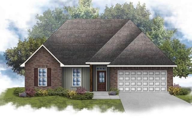 41683 Brook Hannah Drive, Ponchatoula, LA 70454 (MLS #2241233) :: Crescent City Living LLC