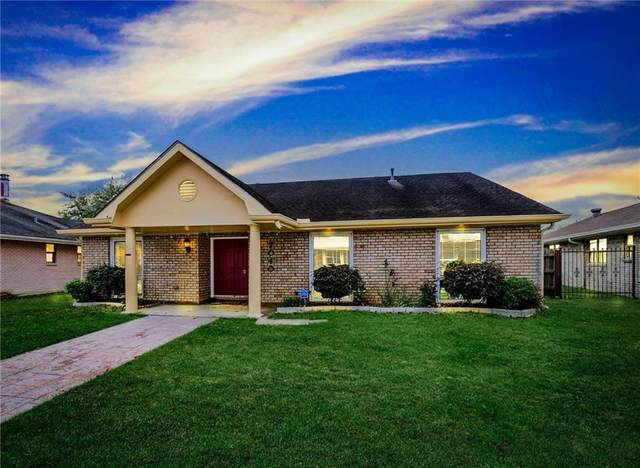 7040 Lake Barrington Drive, New Orleans, LA 70128 (MLS #2241237) :: Crescent City Living LLC
