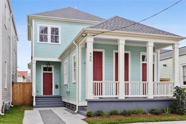 445 Pacific Avenue, New Orleans, LA 70114 (MLS #2241255) :: Inhab Real Estate