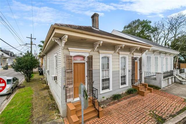 1438 Marais Street, New Orleans, LA 70116 (MLS #2241273) :: Top Agent Realty