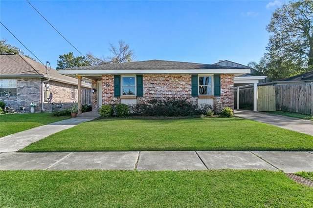 19 Tribune Street, Metairie, LA 70001 (MLS #2241294) :: Crescent City Living LLC