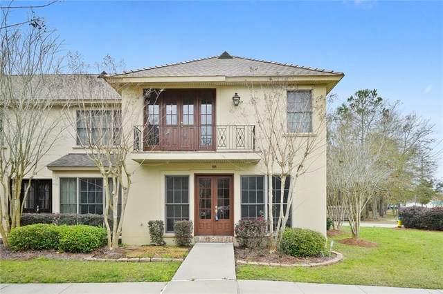 101 Chinchuba Creek Terrace ., Mandeville, LA 70471 (MLS #2241318) :: Turner Real Estate Group