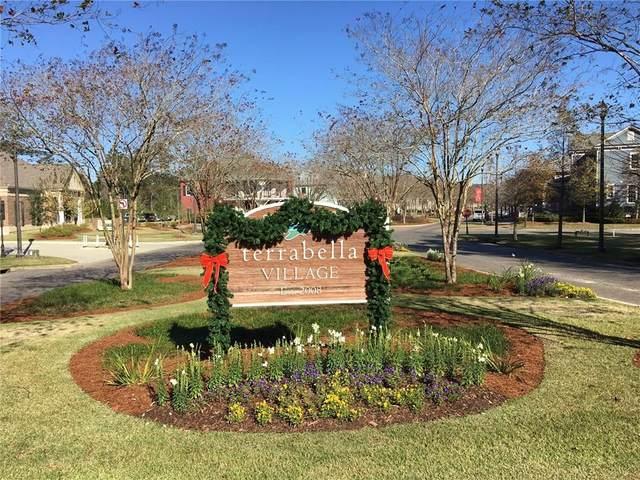 Ormond Drive, Covington, LA 70433 (MLS #2241396) :: Turner Real Estate Group