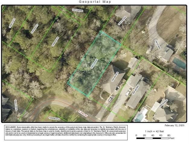 E 2ND Avenue, Covington, LA 70433 (MLS #2241404) :: Turner Real Estate Group