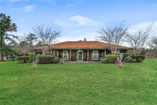 19420 Atwood Road, Covington, LA 70435 (MLS #2241413) :: Turner Real Estate Group