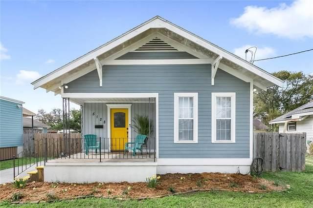 5128 Music Street, New Orleans, LA 70122 (MLS #2241423) :: Parkway Realty