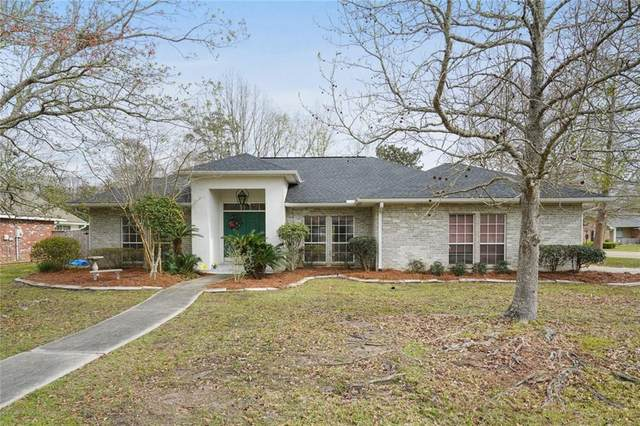 705 Magnolia Ridge Drive W, Mandeville, LA 70448 (MLS #2241432) :: Inhab Real Estate