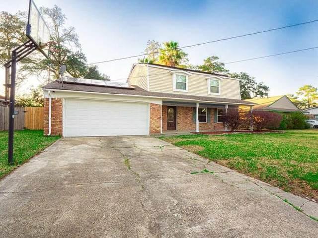 4021 Riviera Drive, Slidell, LA 70458 (MLS #2241437) :: Crescent City Living LLC