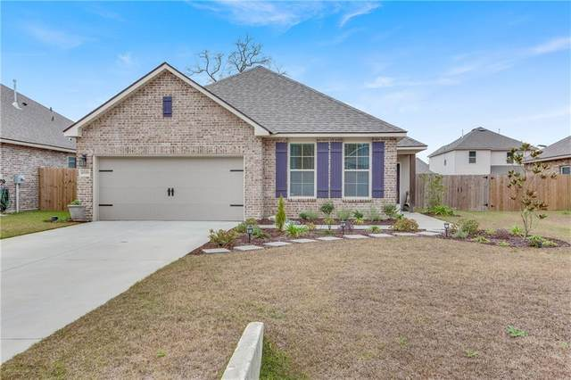 40088 Cypress View Road, Ponchatoula, LA 70454 (MLS #2241471) :: Turner Real Estate Group