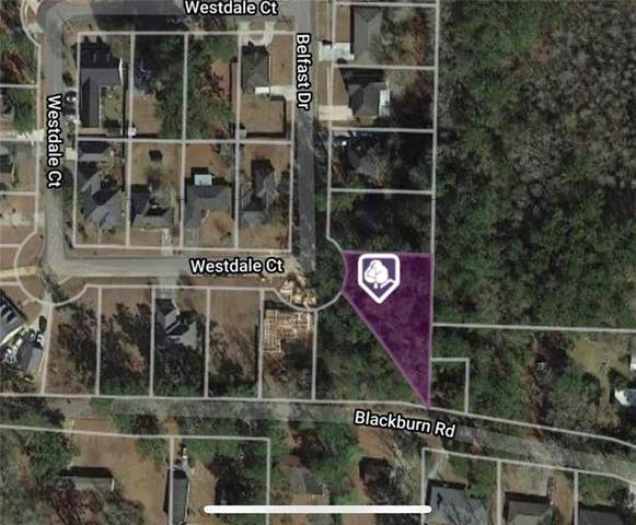 2216 Westdale Court, Hammond, LA 70401 (MLS #2241477) :: Crescent City Living LLC