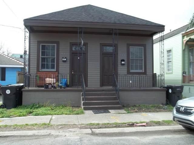 339 41 Elmira Avenue, New Orleans, LA 70114 (MLS #2241493) :: The Sibley Group