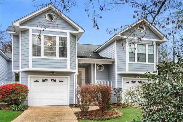 605 Colbert Street #10, Mandeville, LA 70448 (MLS #2241529) :: Turner Real Estate Group