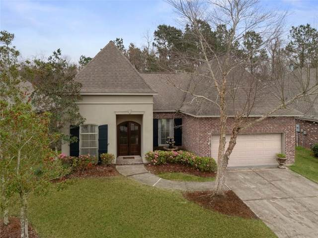 408 Brown Thrasher Loop South Loop, Madisonville, LA 70447 (MLS #2241637) :: Watermark Realty LLC