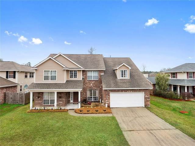 803 Cole Court, Covington, LA 70433 (MLS #2241678) :: Crescent City Living LLC